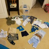 3-6 months boys clothing in Fort Knox, Kentucky