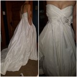 Galina ballgown. New in Yorkville, Illinois