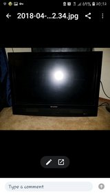 "32"" Sylvania Flat Screen TV in Lawton, Oklahoma"