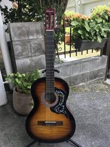 Caraya Guitar in Okinawa, Japan