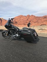 2014 Harley Street Glide for sale in Las Vegas, Nevada