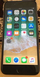 IPhone 6 64GB in Alamogordo, New Mexico