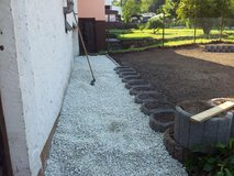 Yard Care in Ramstein, Germany