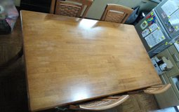 Dining Room Table ***REDUCED*** in Okinawa, Japan