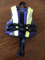 Life Jacket (Child size - US Coast Guard Approved) in Okinawa, Japan