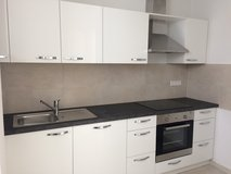 BRAND NEW  2 Bedroom APARTMENT + 1 Guest or office room NO FEES 7 Min To PANZER in Stuttgart, GE