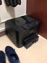 Canon all in one printer in Okinawa, Japan