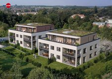 Schönaich, brand-new, sunny & spacious 3 BR Apartment, 5 min from Panzer main gate in Stuttgart, GE