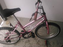 Girls Bike (age 7-10) in Grafenwoehr, GE