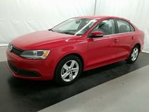 2013 VW Jetta US Spec  Tdi  Clean Fax Clean car ! Choice of Others !! in Spangdahlem, Germany