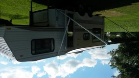 21' jayco fifth wheel camper in Elizabethtown, Kentucky