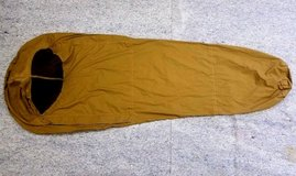 Bivy Cover in Okinawa, Japan