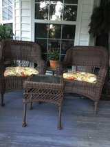 Patio Set in Byron, Georgia