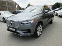2017 Volvo XC90 T6 Inscription AWD in Grafenwoehr, GE