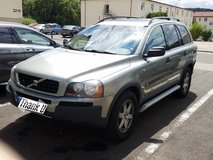 2006 Volvo XC90 in Ramstein, Germany