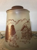 Vintage Bartlett Collins Pokee' Hans & Gretel Cookie Jar in Lockport, Illinois