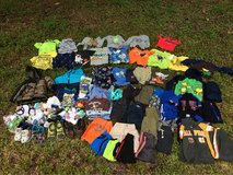 boys size 3T-4T clothing/shoes lot in Columbus, Georgia