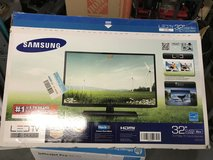 2 LIKE NEW Samsung TV's REDUCED in Tomball, Texas