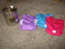 Brand New Dog Diapers & Treat Canister in Chicago, Illinois
