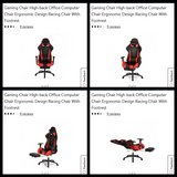Gaming Chair brand new in box in Fort Leonard Wood, Missouri