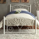 Pottery Barn Double Bed in Coldspring, Texas