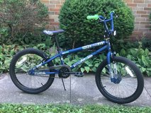"20"" Chaos Pro-FS BMX Bike in Westmont, Illinois"