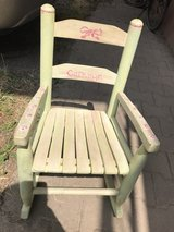 Small Rocking Chair in Baumholder, GE