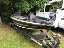 89 Stratus boat w/ trailer in Pleasant View, Tennessee