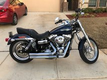 2012 Harley Dyna Super Glide in Fort Hood, Texas
