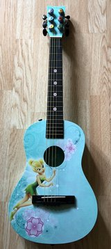 First Act Disney Fairies Guitar in Naperville, Illinois