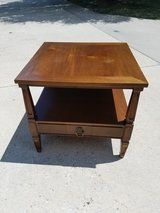 Choice End or Coffee Table in Fort Leonard Wood, Missouri