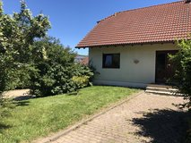 Spacious house with a fenced yard in a quiet area. in Spangdahlem, Germany