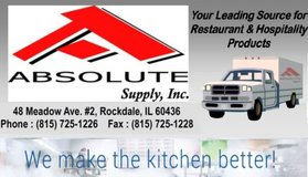 SEEKING BOX TRUCK DELIVERY DRIVER FOR RESTAURANT SUPPLY BUSINESS in Lockport, Illinois