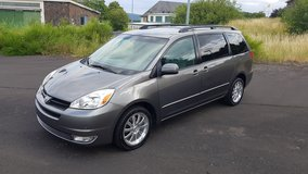 2005 Toyota Sienna 3.3 V6 7-Seater *US-Specs* Automatic in Baumholder, GE