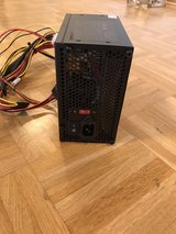 Gaming Power Supply. Almost new 500W in Wiesbaden, GE