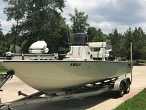 2014 Bay boat in Cleveland, Texas