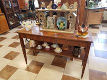Vintage Hall/ Sofa Table in Fort Leonard Wood, Missouri