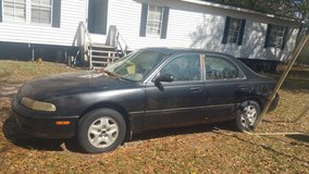 93 Mazda 626 in Beaufort, South Carolina