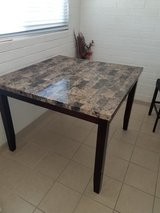 counter top table in Fort Bliss, Texas
