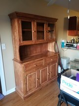 China Hutch for Sale in Fort Knox, Kentucky