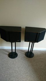 Bose 4.2 Main/Stero Speakers (Pre-Owned) in Fort Benning, Georgia