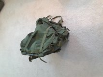 3 Miltary Ruck Sacks with frames in Fort Leonard Wood, Missouri