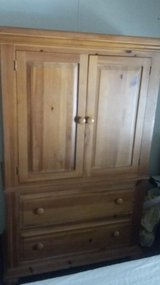 Broyhill dresser and armoire in Coldspring, Texas