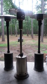 Outdoor Heaters in Livingston, Texas