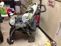 REDUCED BABY STROLLER in Camp Lejeune, North Carolina