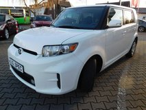 2012 SCION XB AUTOMATIC ONLY 49K LOW MILES AND A ONE YEAR WARRANTY in Wiesbaden, GE