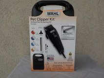 Wahl Pet Clipper Set in Alamogordo, New Mexico