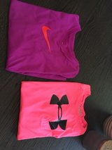 girls Nike & Under Armour in Lockport, Illinois