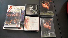 Fitness DVD's in Fort Benning, Georgia