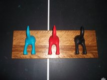 Puppy Butts Kids Rack in Warner Robins, Georgia